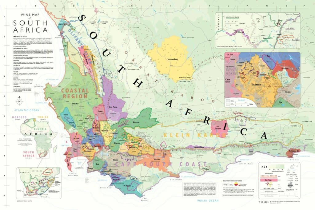 Wine-Map-of-South-Africa